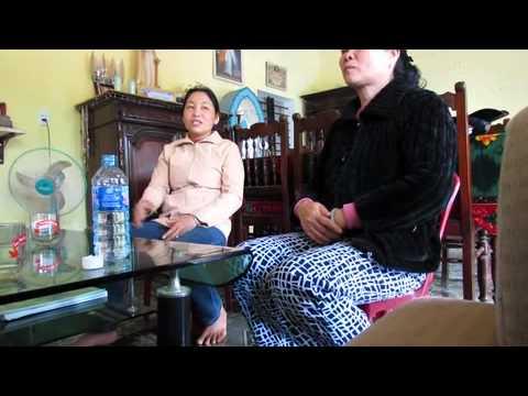 Tội ác Nguyễn Bá Thanh và đồng bọn tại Cồn Dầu 1