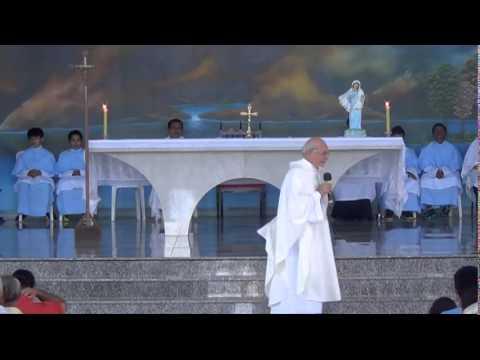Homilia Padre José Sometti 07.12.2014