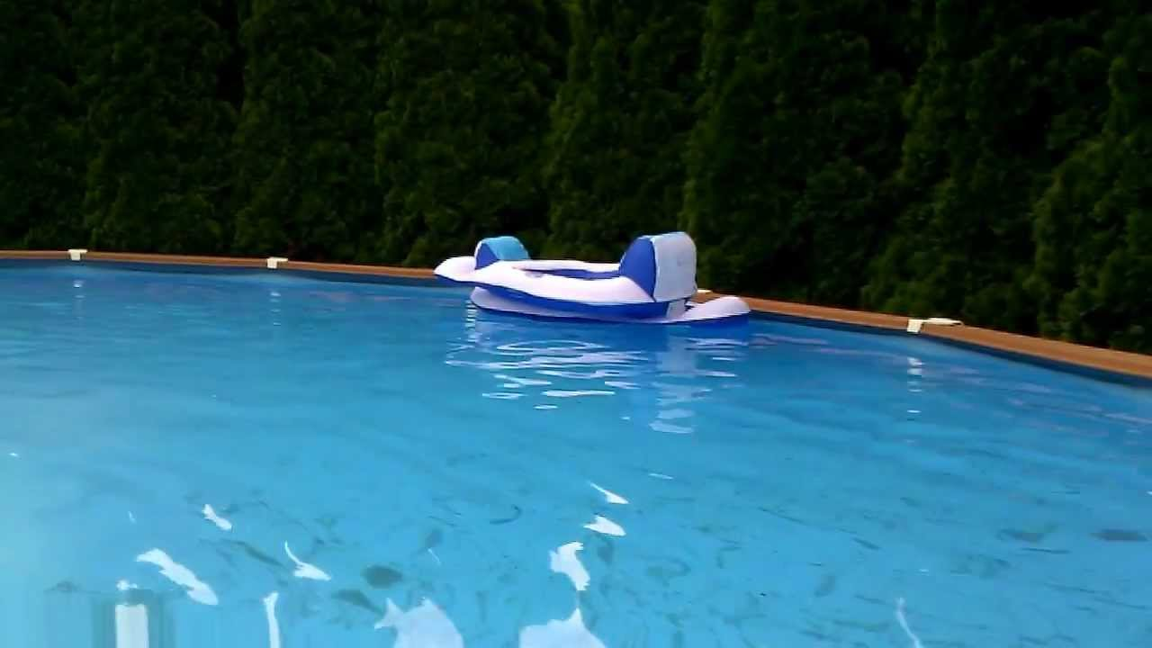 How to maintain swimming pool how to control algae youtube Swimming pool algae treatment