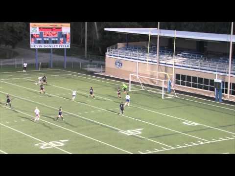 9-6 Women's Soccer 7 | Cleary 0