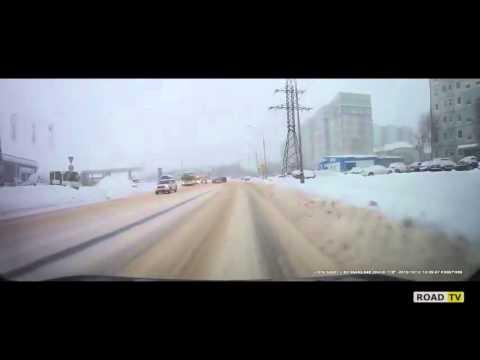 ДТП Нижневартовск