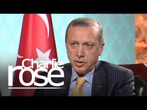Erdogan on Vladimir Putin and Ukraine