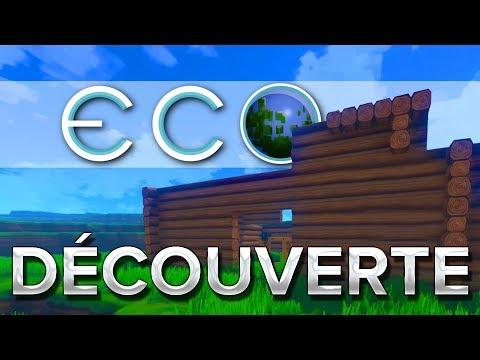 Eco #1 : Découverte