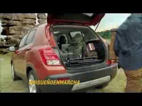 El Chevrolet Trax sube la apuesta en el segmento europeo de los SUV