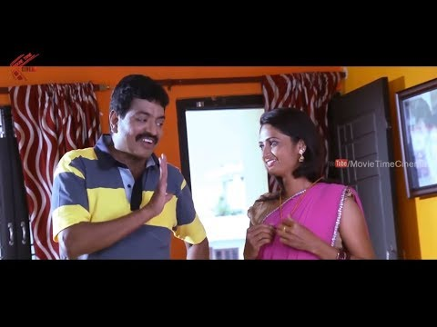 Shivajee Raja & Nurse Love Scene || Ram Bhai Bheem Bhai Madyalo Dream Boy Movie