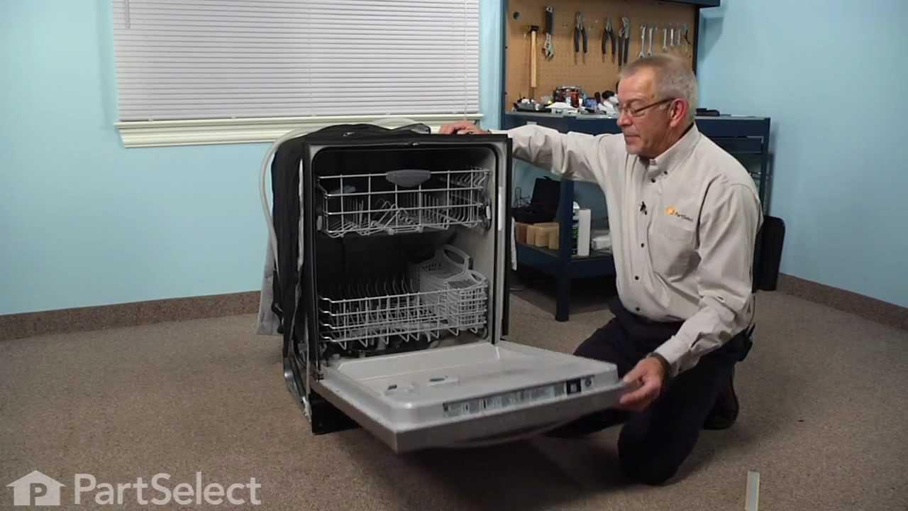 Opinion you Dishwasher leaking at bottom