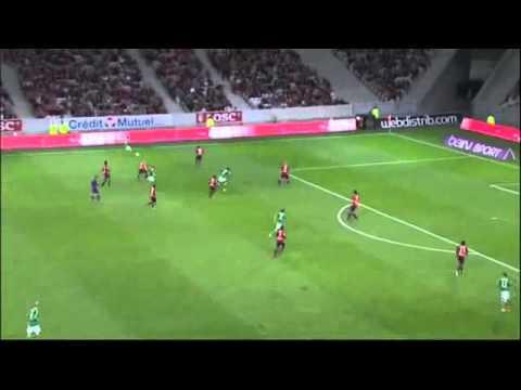 Vincent Enyeama | Lille OSC | 2013-2014