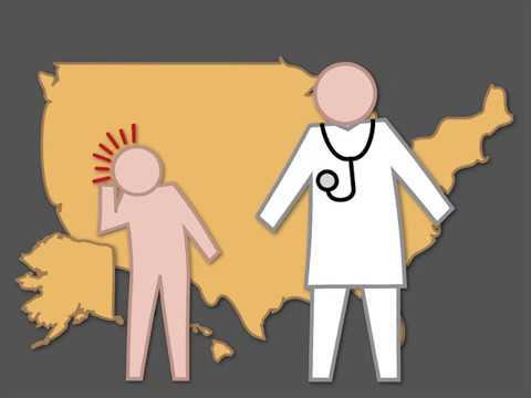 Pediatric Migraine: The CHAMP Trial