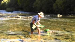 How To Find Gold #3 Advanced Gold Panning Tips