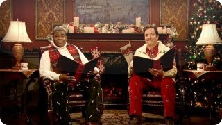 Twas The Night Before Christmas With Tracy Morgan (Late