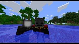 Minecraft: Creación de mapas