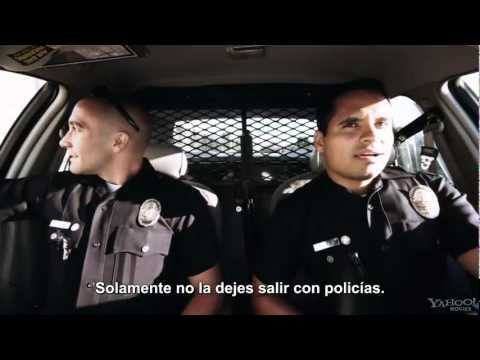 End of Watch   Official Trailer 1 FULL HD 1080p   Subtitulado por Cinescondite