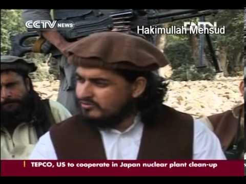 Pakistan Taliban Leader Hakimullah Mehsoud Killed in US Drone Strike