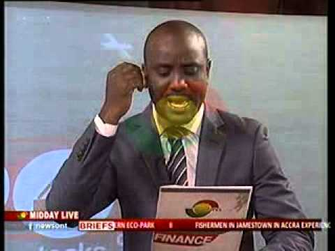 Midday Live - Achimota Eco - Park Commission seeks Investor Support - 21/7/2014