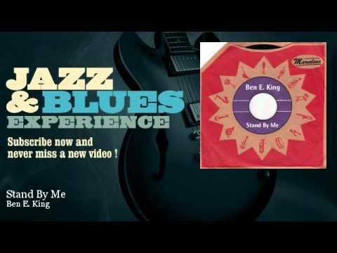 Ben E. King - Stand By Me - JazzAndBluesExperience