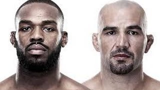 UFC 172: JON JONES X GLOVER TEIXEIRA 2014 27/04/2014