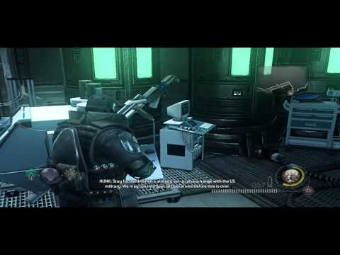 MOD I.T gamers 5 minute reviews RESIDENT EVIL RACCOON CITY