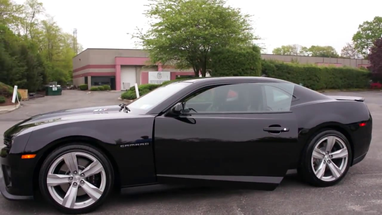 2012 chevrolet camaro zl1 for sale loaded 6 speed manual 580hp. Cars Review. Best American Auto & Cars Review