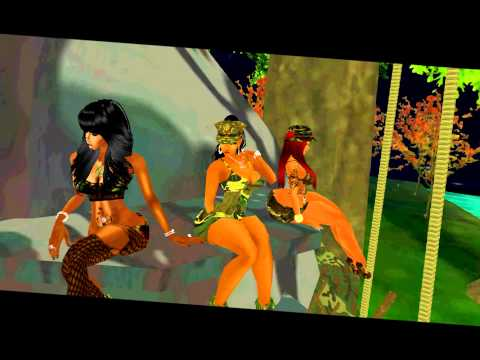 Soldier (IMVU COVER), I love the originality of this video.