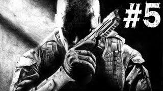 Call Of Duty Black Ops 2 Gameplay Walkthrough Part 5