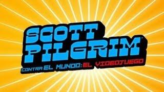 Frases de Scott Pilgrim contra el mundo: Melodia Final Fantasy 2 view on youtube.com tube online.