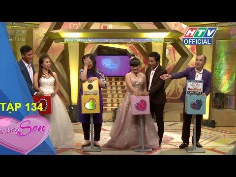 HTV VỢ CHỒNG SON | VCS #134 FULL | 6/82017