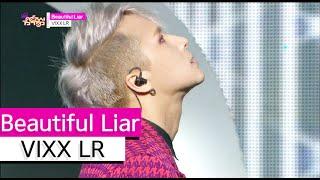 VIXX LR - Beautiful Liar YouTube 影片