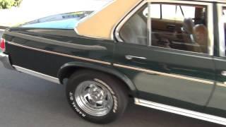 Pontiac Phoenix V8