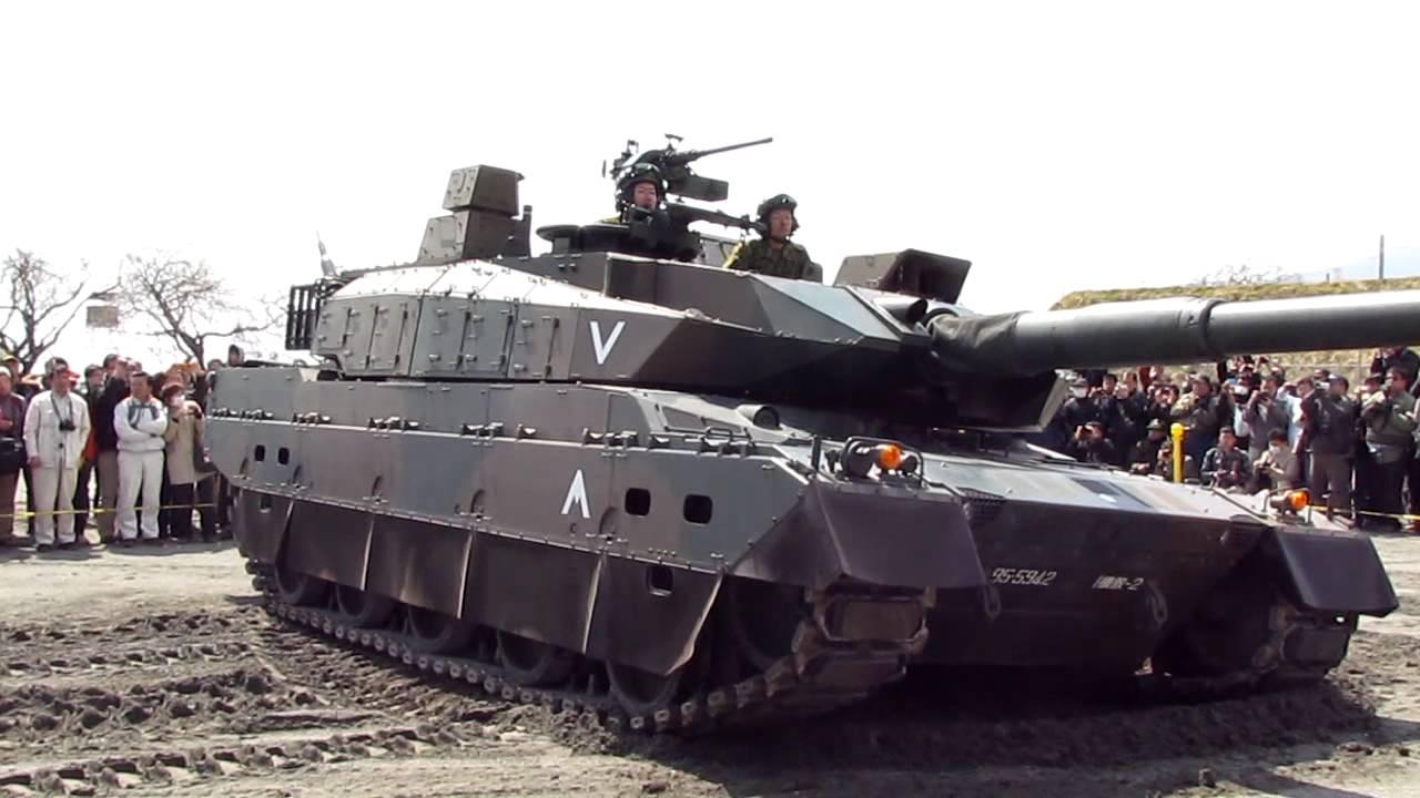 10式戦車の画像 p1_25