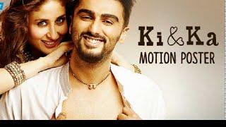 Ki and Ka Motion Poster, Kareena Kapoor hot images, Arjun Kapoor upcoming movies, bollywood latest movies
