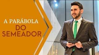 13/02/19 - A parábola do semeador - Pr. Victor Bejota