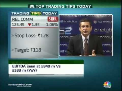 See lower levels in Reliance Comm: Sudarshan Sukhani