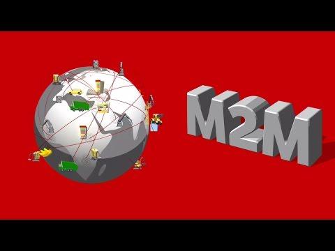 Vídeo Internet M2M: Vedafone cortou 3.5 milhões de toneladas de CO2 devido ao uso da internet.