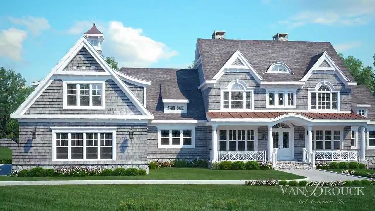 16 Dream Shingle Style Houses Photo House Plans 5548