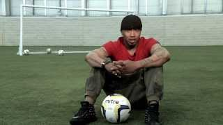 Message from El Hadji Diouf