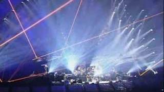 Pink Floyd Wish You Were Here Live (Pulse)