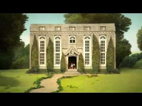 Phim hoạt hình ngắn xuất sắc Oscar 2012 - The Fantastic Flying Books of Mr Morris Lessmore