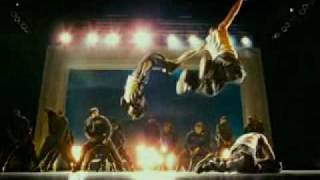 Stomp The Yard (Theta Crew Dance).wmv