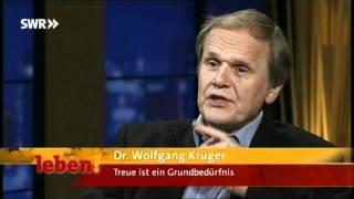 Liebe Sex Seitensprung ZDF Nachtstudio 09.01.2012