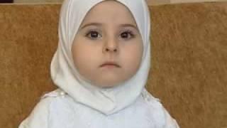 Balita Lucu Hafal Al-Qur'an