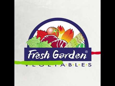 Fresh Garden - Cambio de Logo