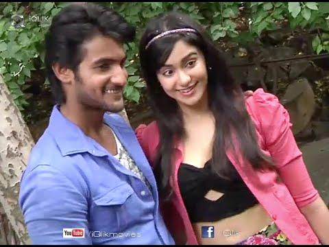 Garam--Movie-Opening-Video---Aadi-Adha-Sharma--Saikumar