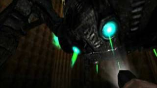 The Doom 3 Spider Mastermind: Asmodeus ::Cancelled Project