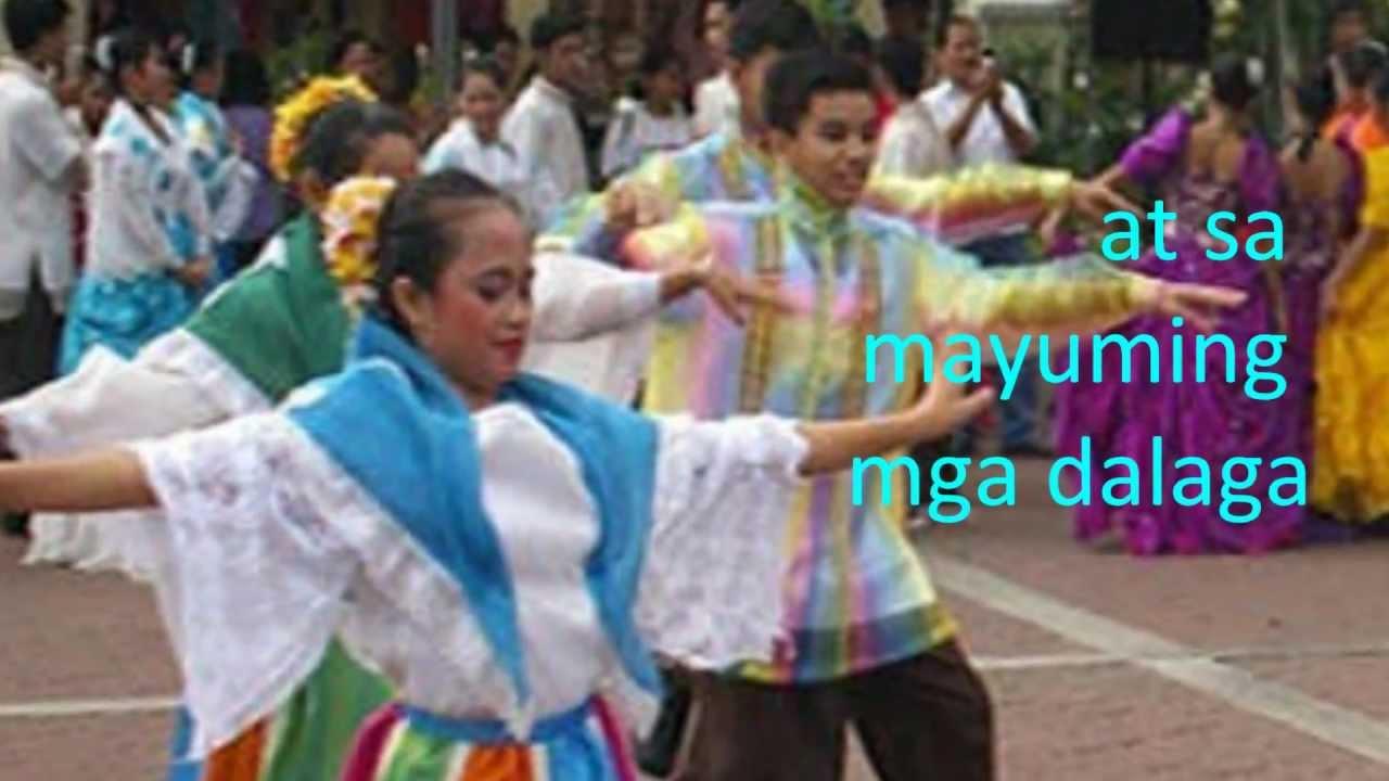Mabuhay Singers - Tayo Na Sa Antipolo Lyric Video Chords ...