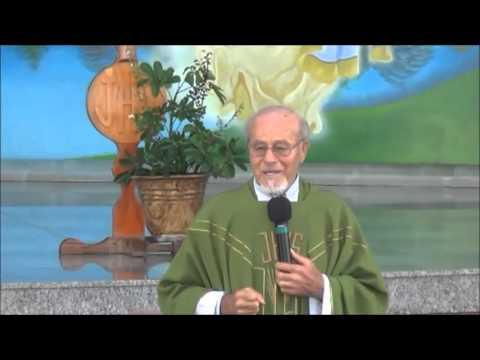 Homilia Padre José Sometti 08.11.2015