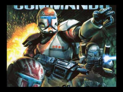 Republic Commando Soundtrack - Gr`atua Cuun