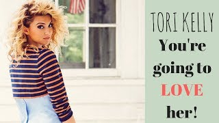 WHY is Tori Kelly So Underrated? | INCREDIBLE Vocals