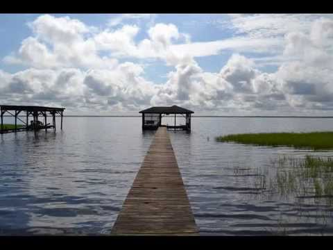 Arbuckle Lake Area Home For Sale