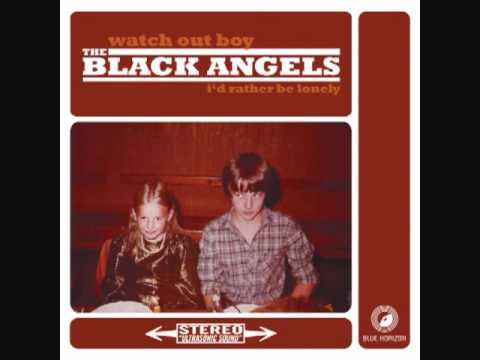 Thumbnail of video The Black Angels - She's Not There