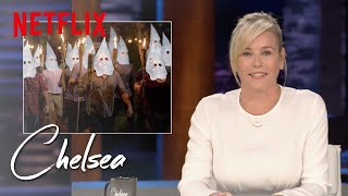 No White Supremacy After Labor Day   Chelsea   Netflix